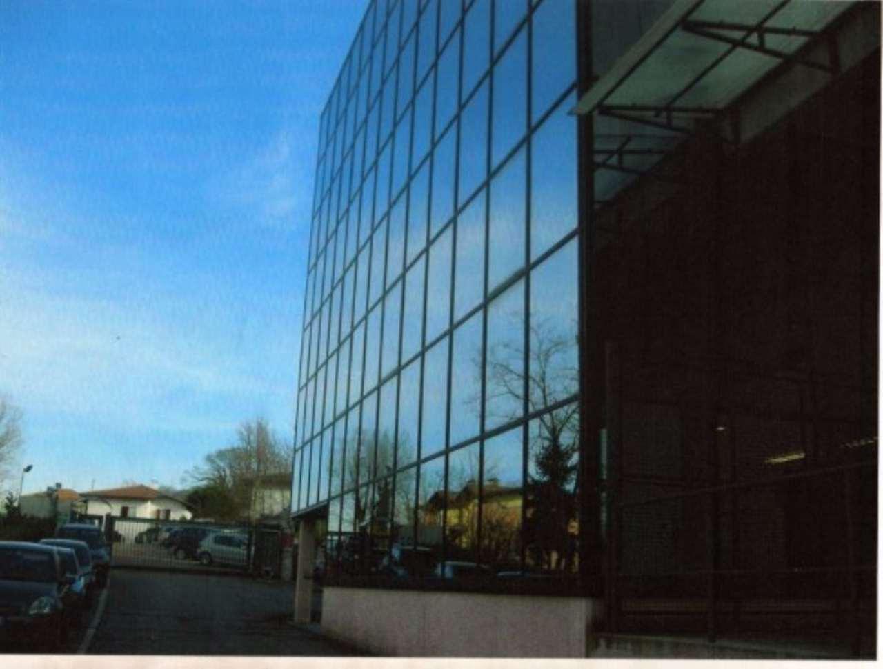 Immobile Commerciale in vendita a Gazzada Schianno, 6 locali, prezzo € 2.700.000 | Cambio Casa.it