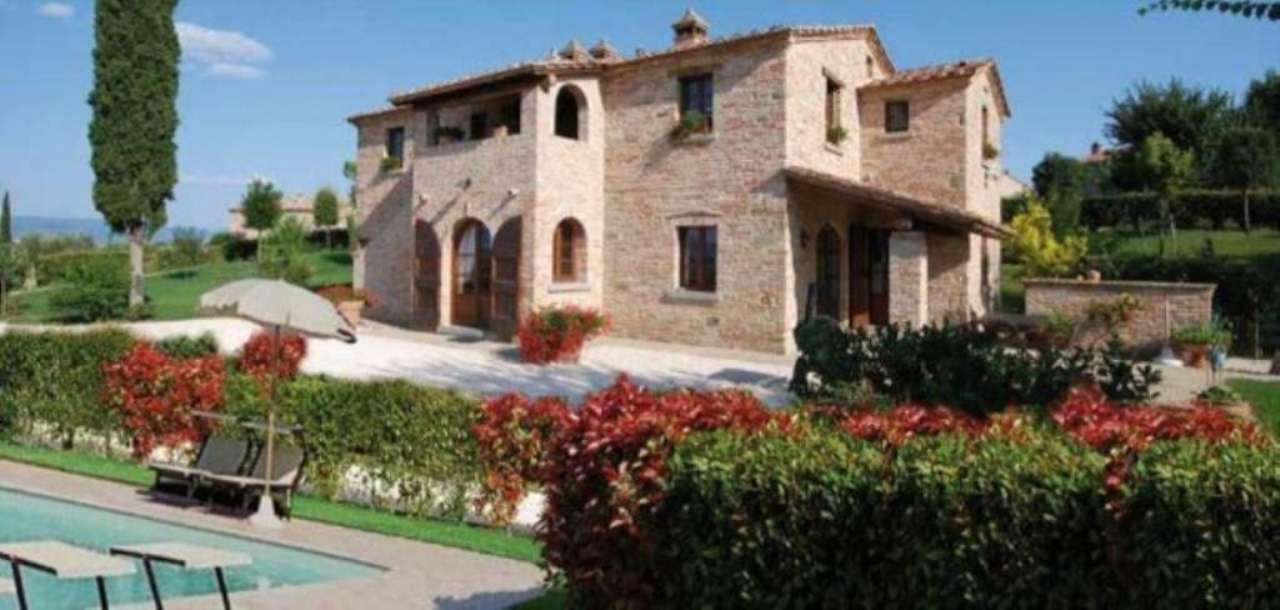 Rustico / Casale in vendita a Arezzo, 6 locali, prezzo € 2.100.000 | Cambio Casa.it