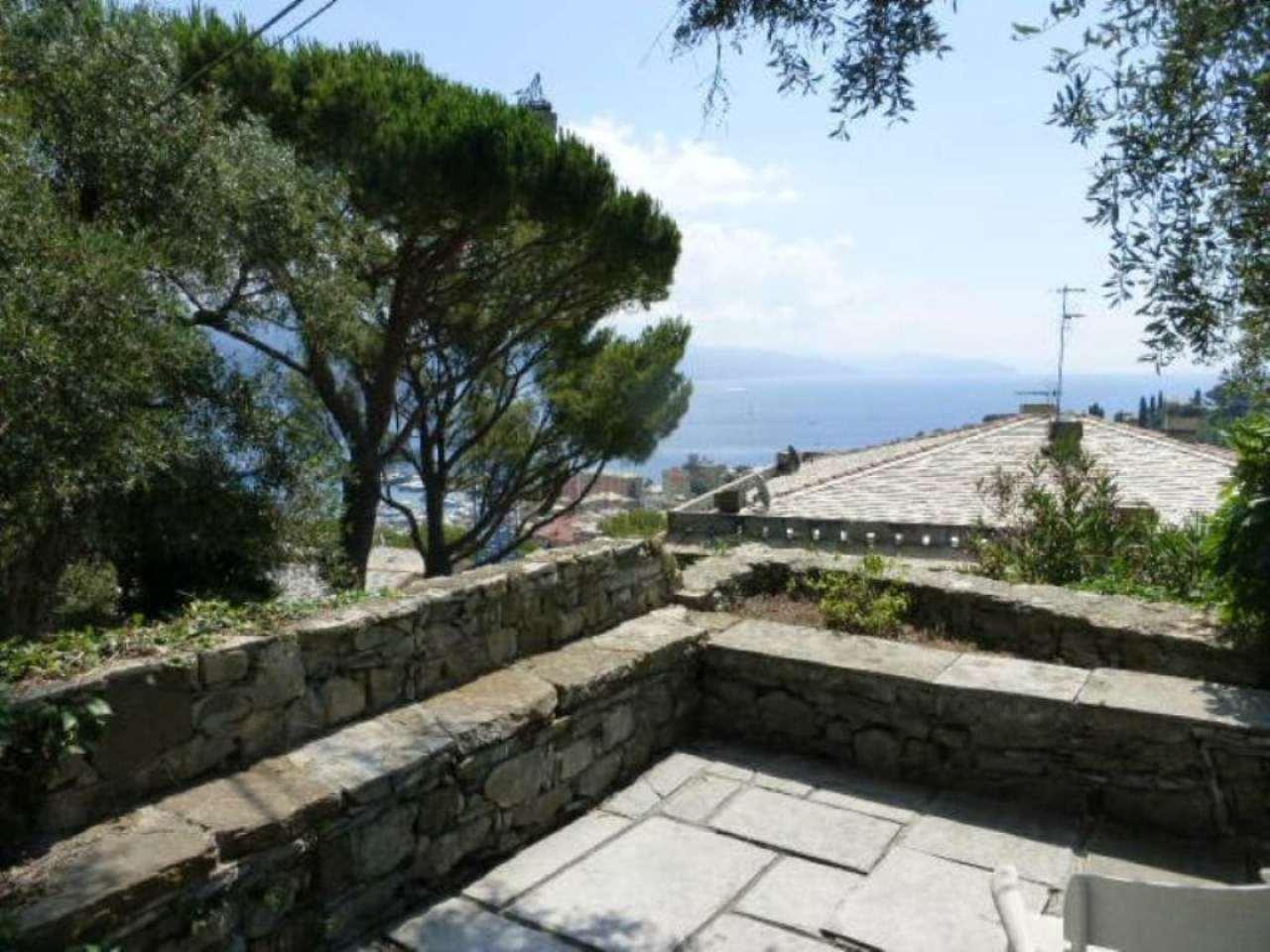 Villa in vendita a Santa Margherita Ligure, 6 locali, prezzo € 3.000.000 | CambioCasa.it