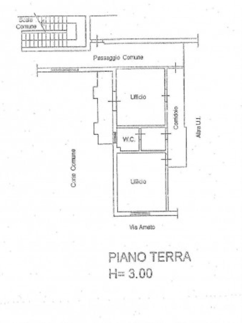 Vendita  bilocale Caserta Via Pasquale Amato 1 870660