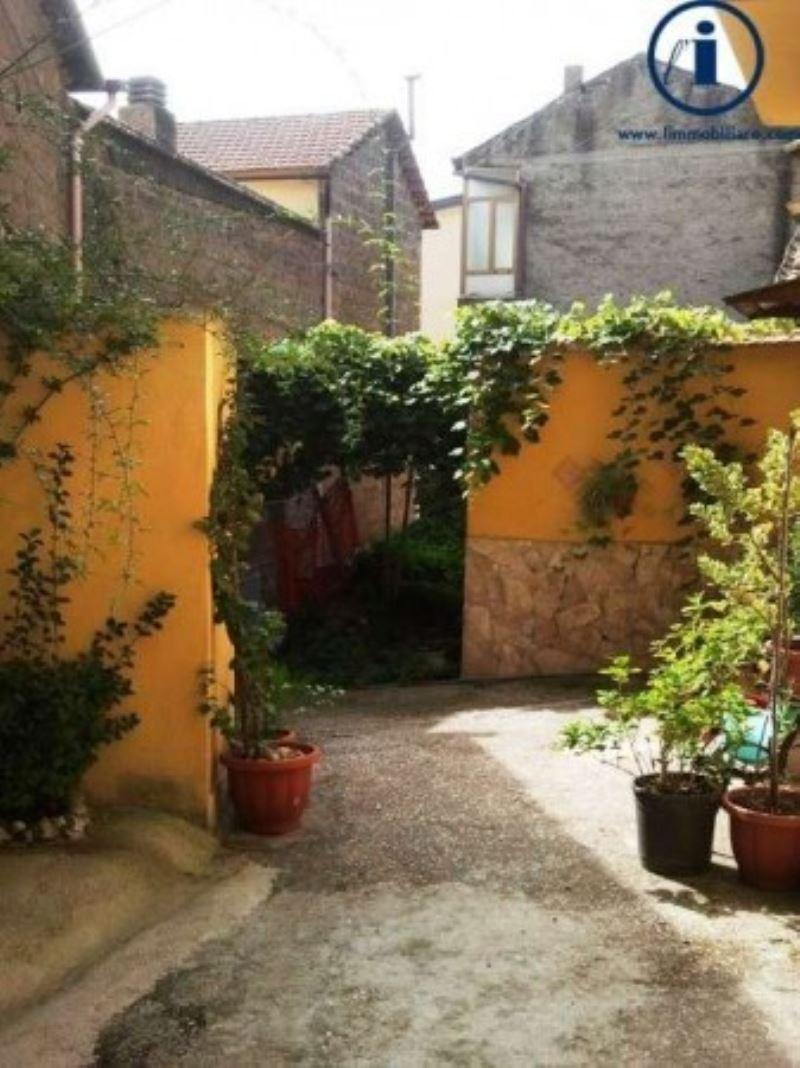 Bilocale Castel Morrone Via Torone 7