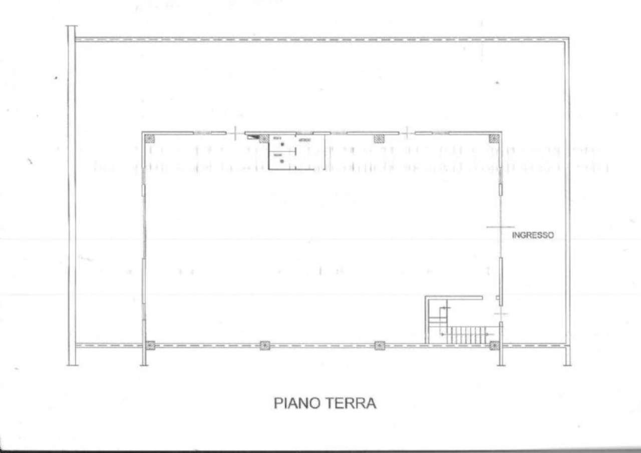 San Nicola la Strada Vendita CAPANNONE Immagine 1