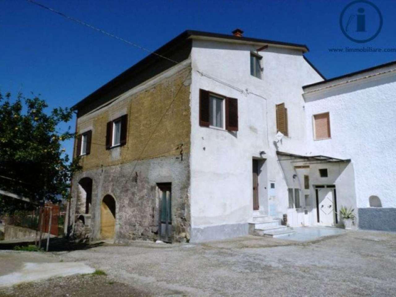 Sant'Agata de' Goti Vendita PORZIONE DI CASA Immagine 0