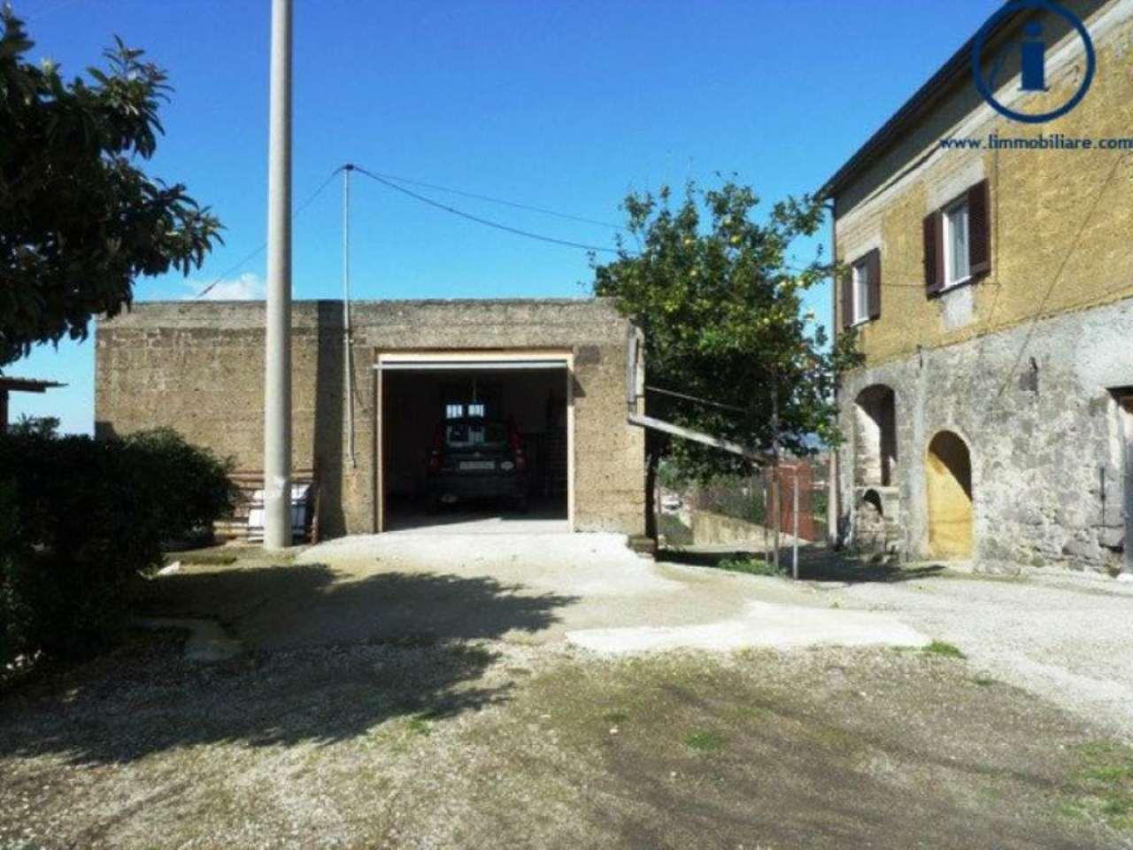 Sant'Agata de' Goti Vendita PORZIONE DI CASA Immagine 1