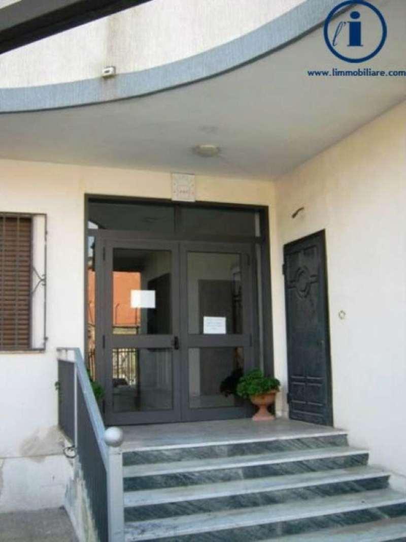 Bilocale Caserta Via Sud Piazza D'armi 13