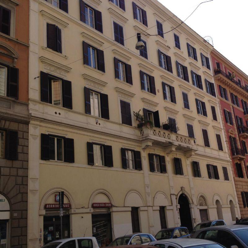 Appartamenti soggiorno doppio in affitto a roma for Appartamenti arredati in affitto roma