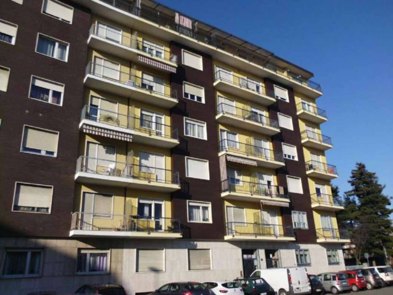 Bilocale Alpignano Via Migliarone 2