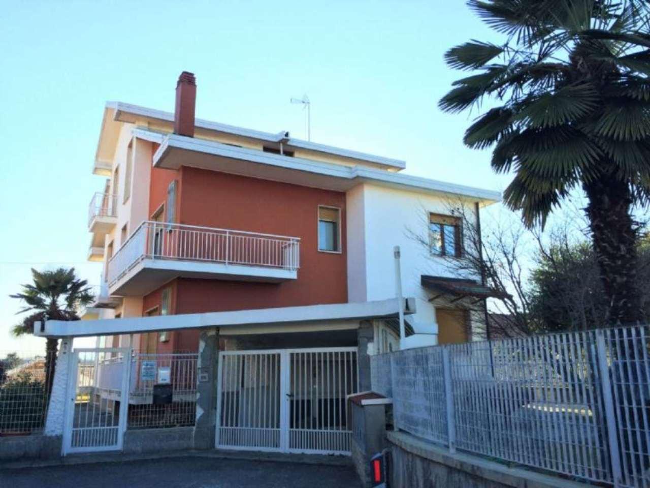 Bilocale Alpignano Via Montegrappa 11
