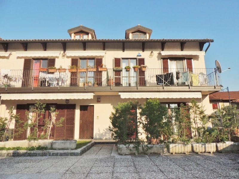 Villa-Villetta Vendita San Gillio
