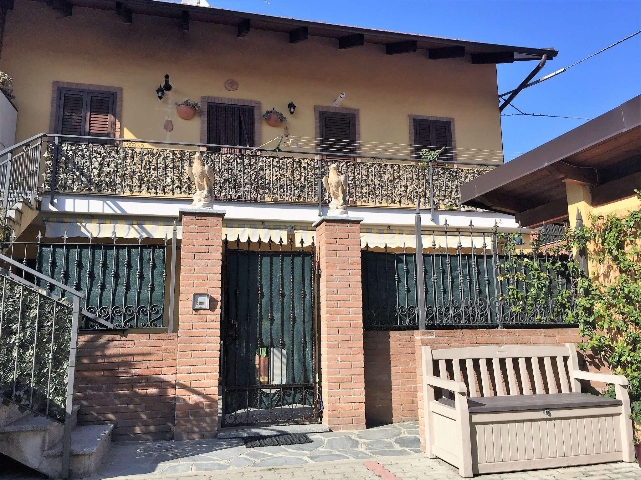 Bilocale Alpignano Via San Gillio 1
