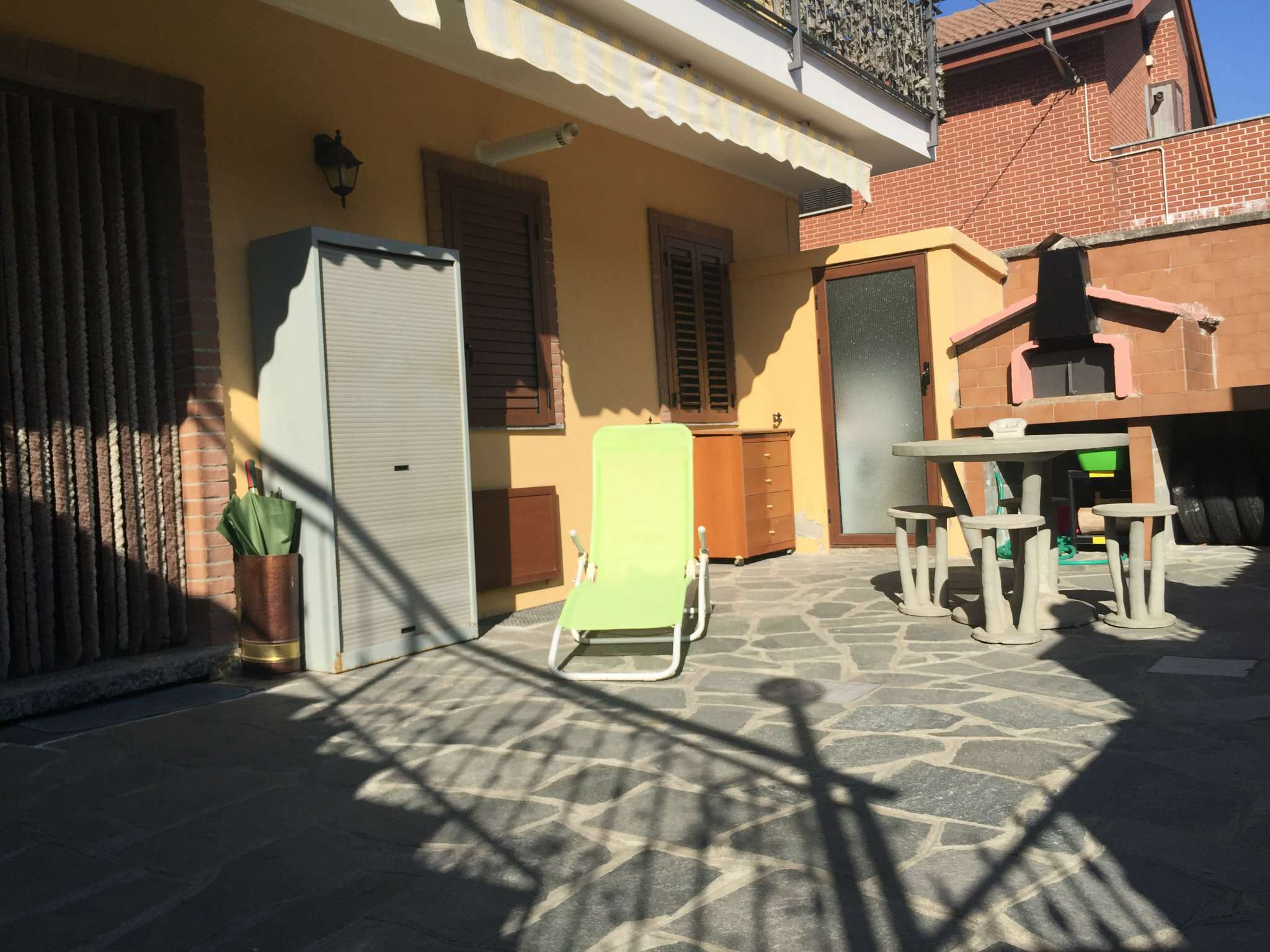 Bilocale Alpignano Via San Gillio 2