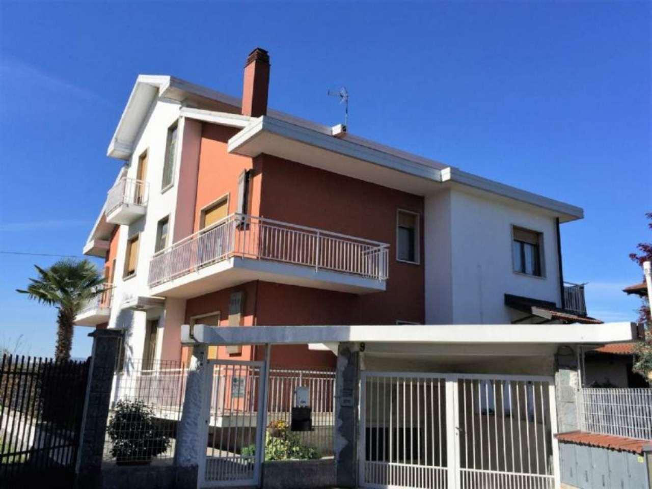 Bilocale Alpignano Via Montegrappa 1