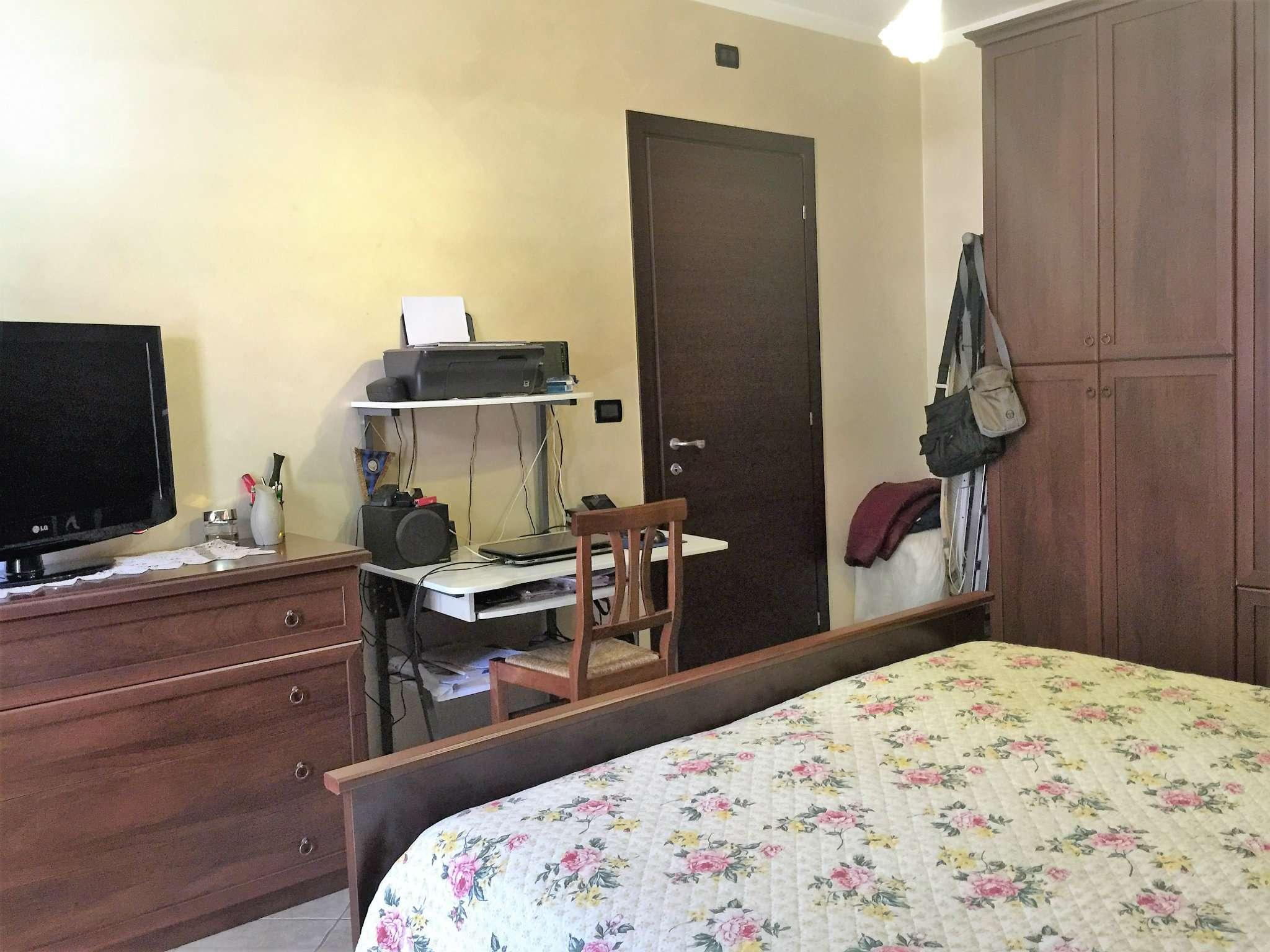 Bilocale Caprie Via Alcide De Gasperi 6