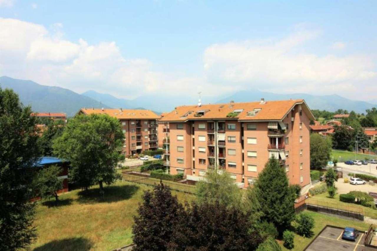 Bilocale Alpignano Via Xxi Febbraio 1