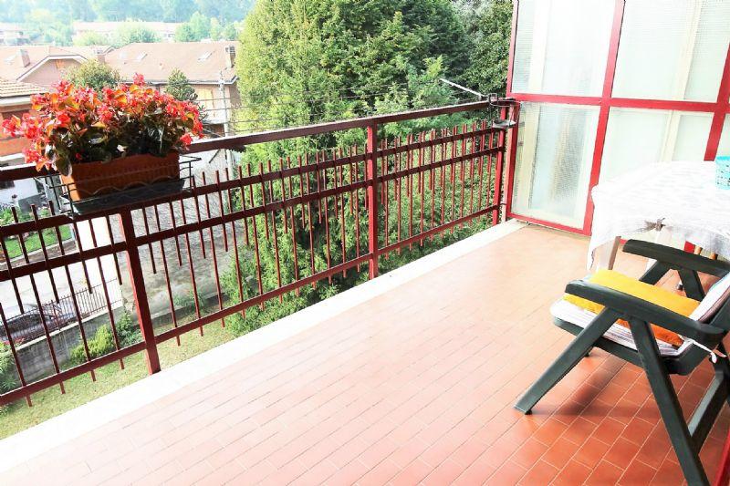 Bilocale Alpignano Via Mazzini 3