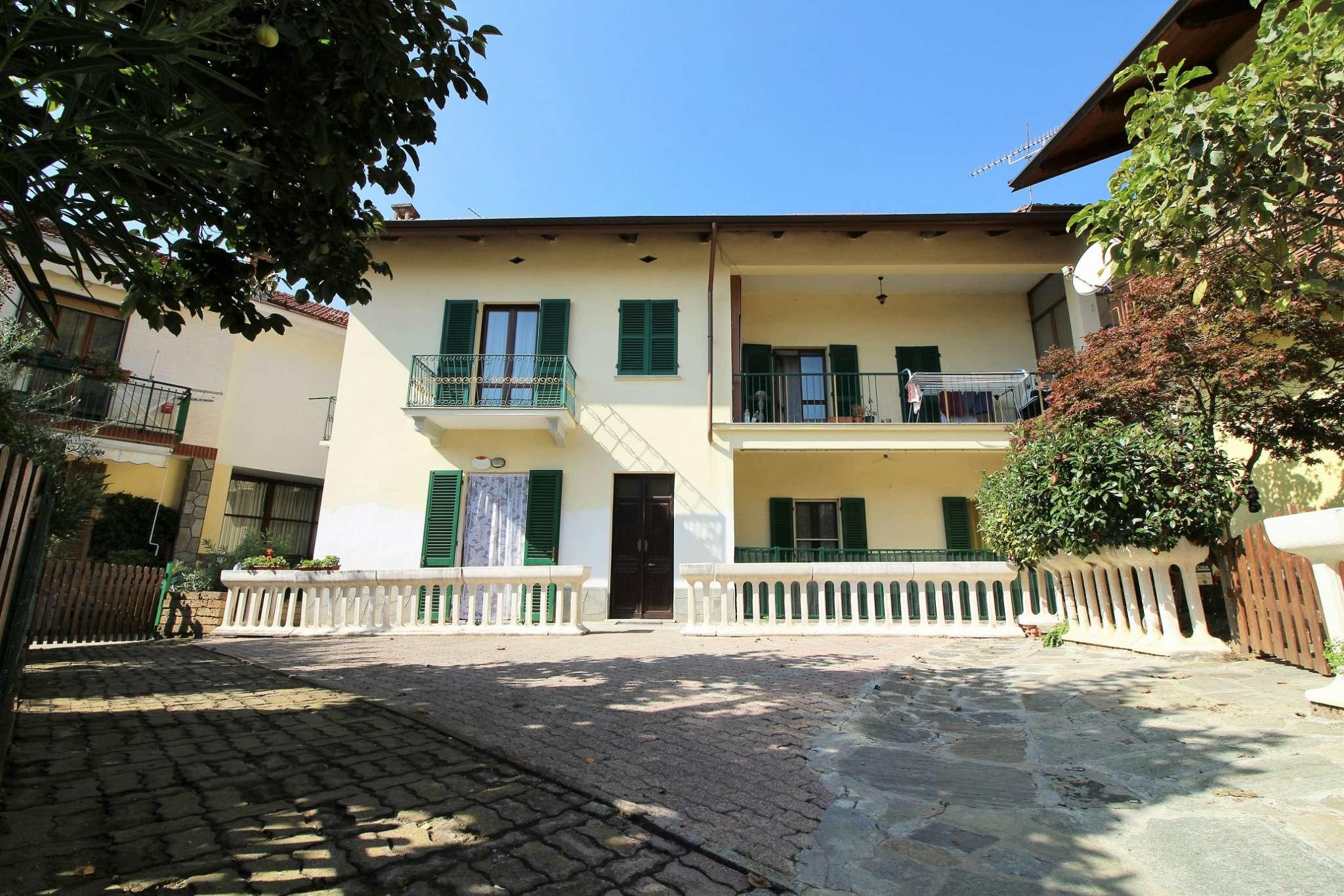 Bilocale Val della Torre Via Roma 1