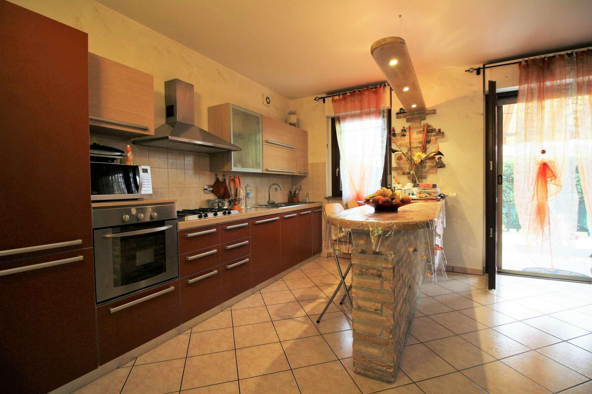 Bilocale Pianezza Via Borsellino 6