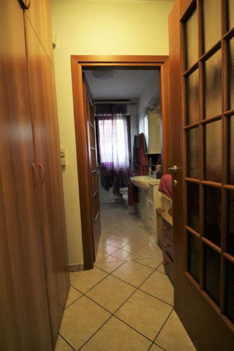 Bilocale Pianezza Via Borsellino 10