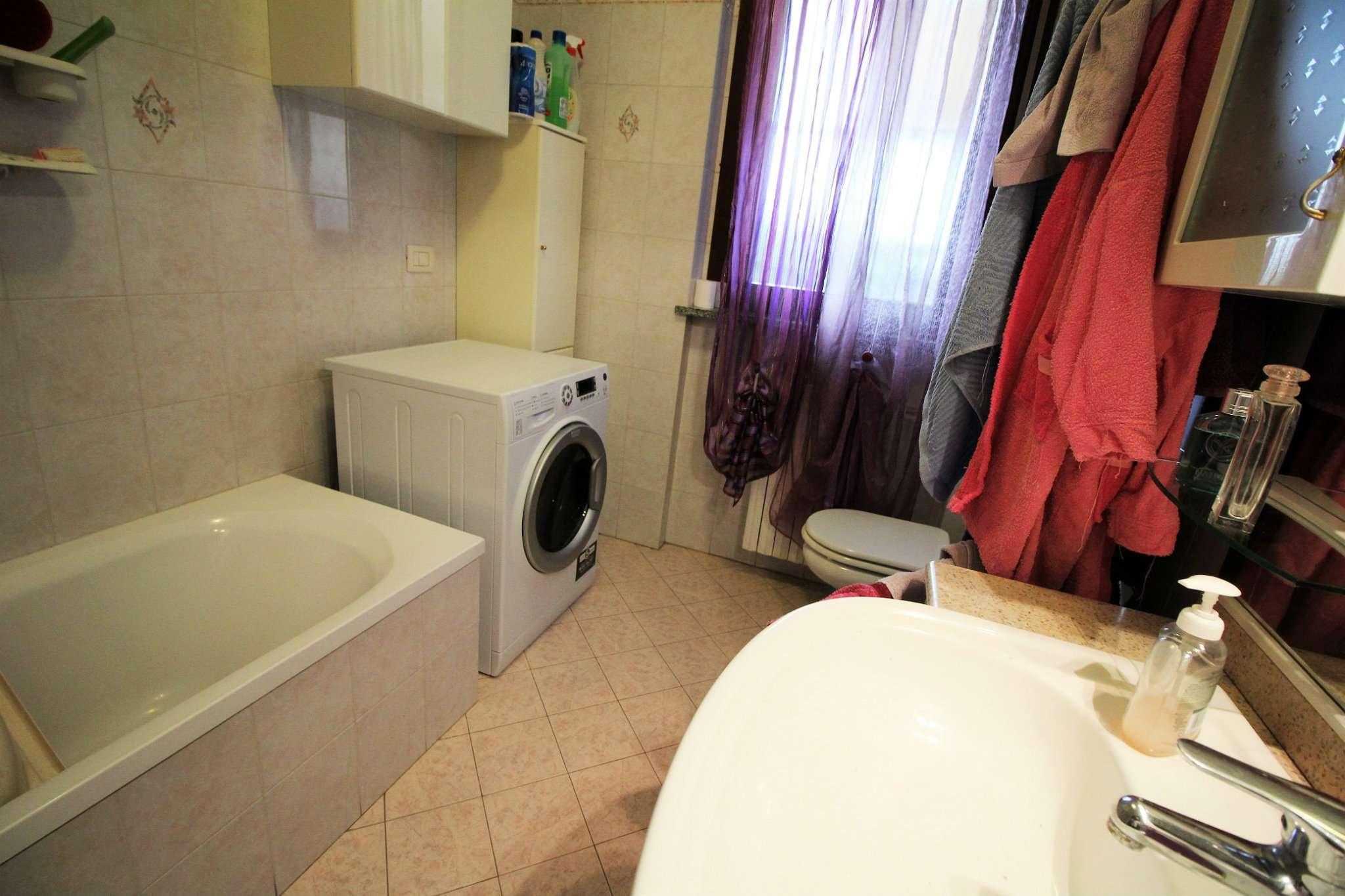 Bilocale Pianezza Via Borsellino 11