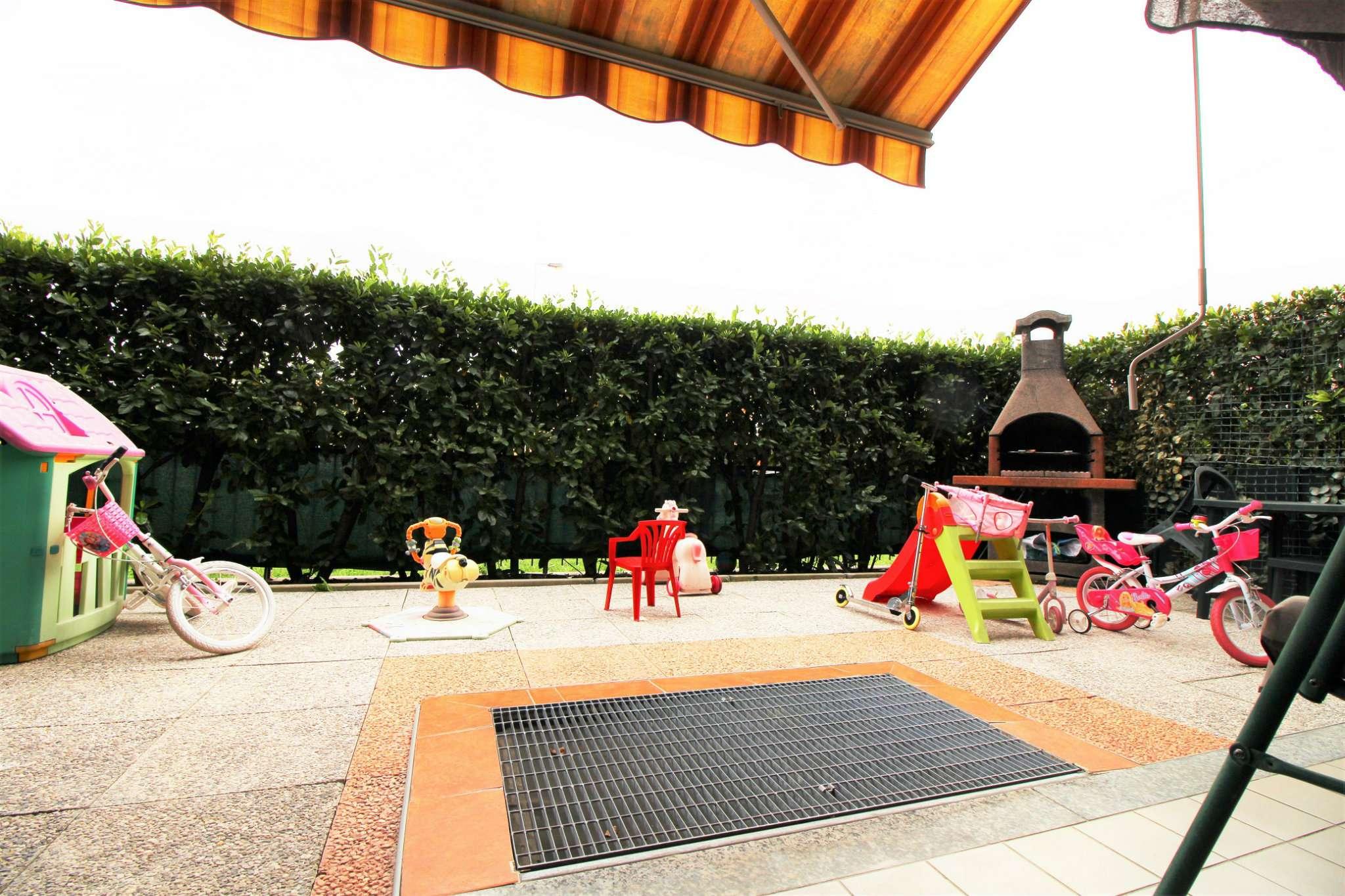 Bilocale Pianezza Via Borsellino 4