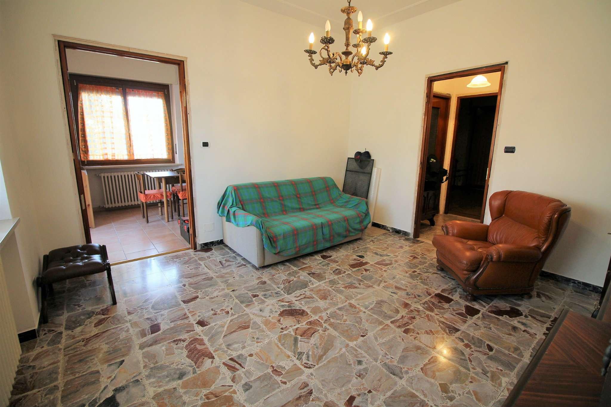 Bilocale Alpignano Via Montegrappa 3