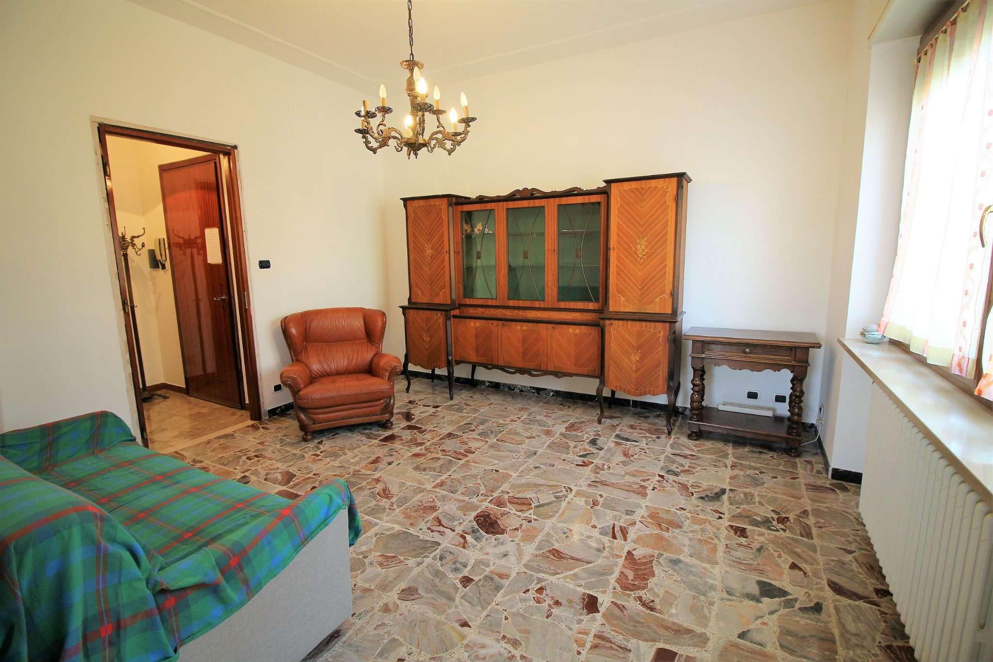 Bilocale Alpignano Via Montegrappa 5