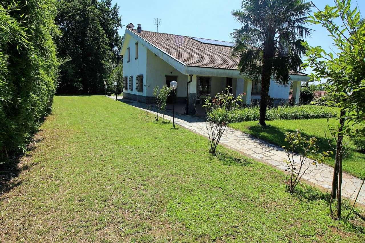 Foto 1 di Villa via VENARIA, Givoletto