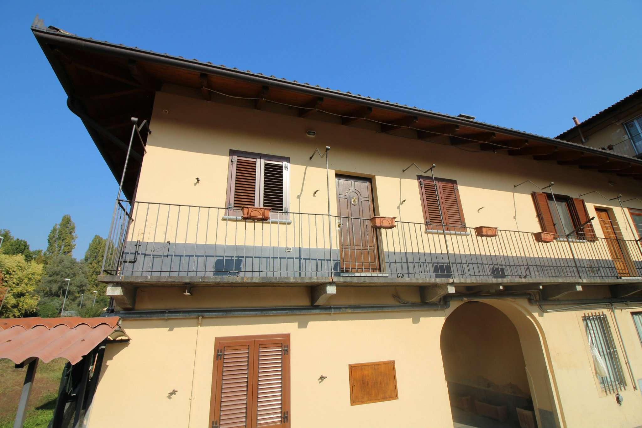 VENDITE Rustici e Case Pianezza 3870014