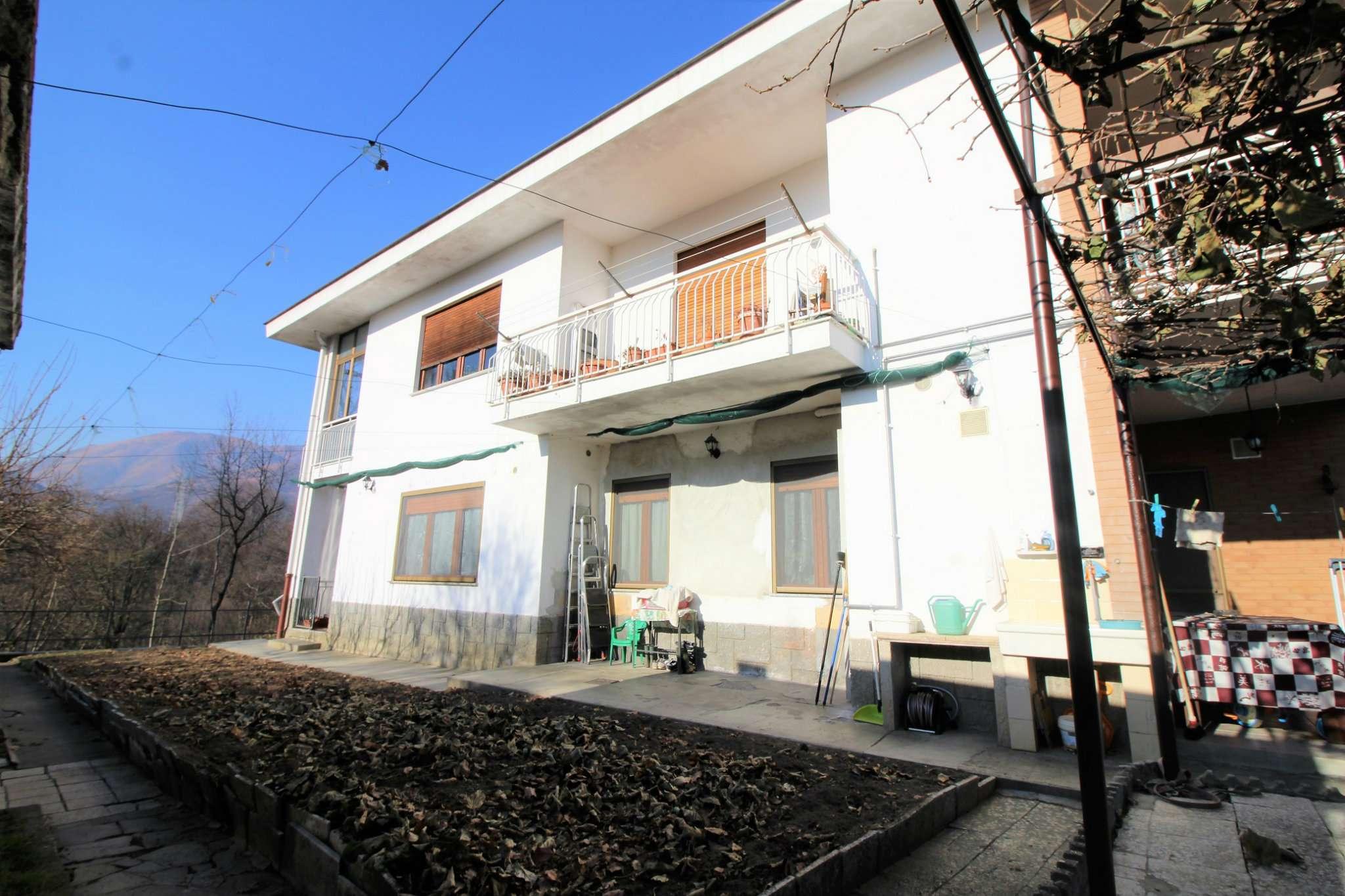 Foto 1 di Appartamento via DEL PINO, La Cassa