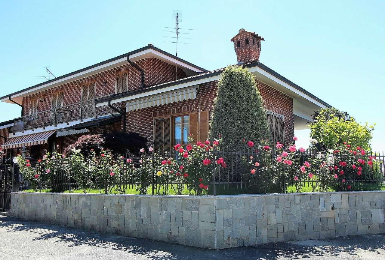 Foto 1 di Villa via alpignano, Caselette