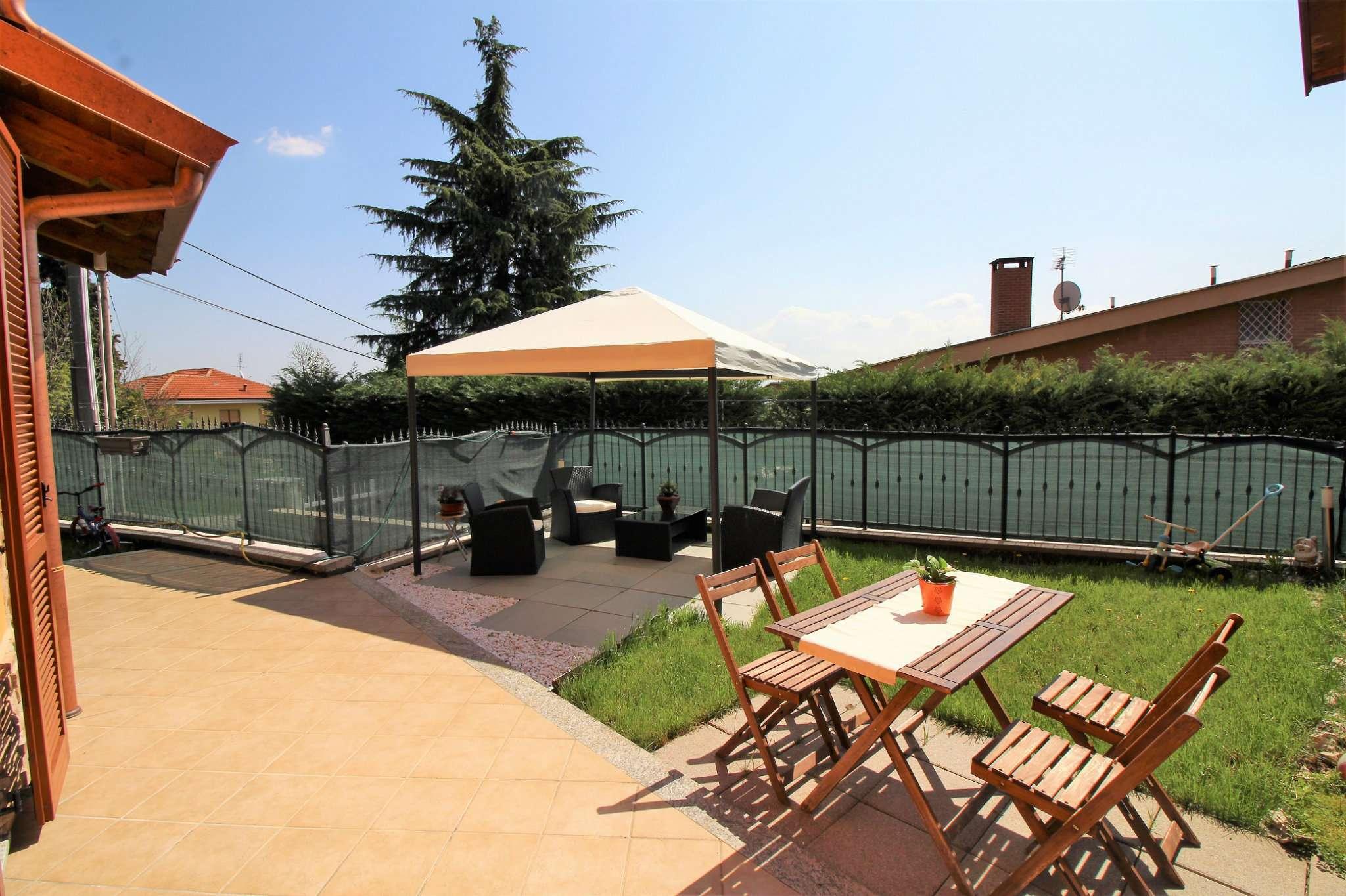 Givoletto Givoletto Vendita APPARTAMENTO >> annunci appartamento per vendita a torino