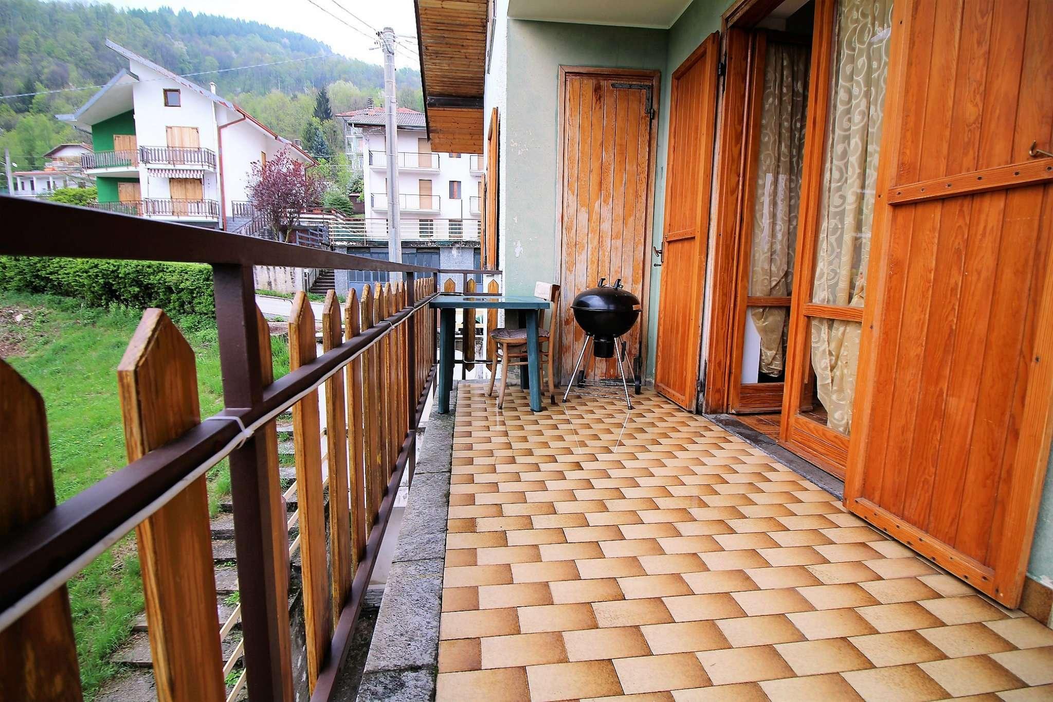 Foto 1 di Trilocale via GISOLA 25, frazione Gisola, Pessinetto
