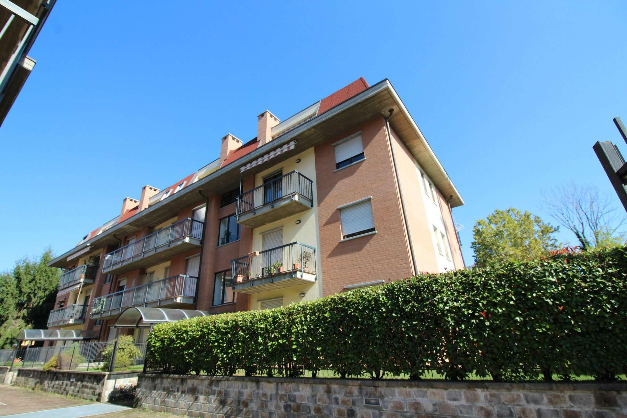 Foto 1 di Trilocale via marconi 21, Alpignano