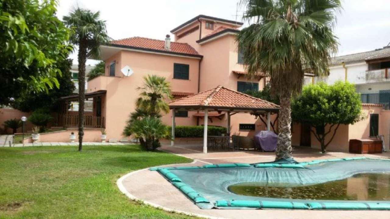 Villa in vendita a Villaricca, 9999 locali, prezzo € 500.000 | Cambio Casa.it