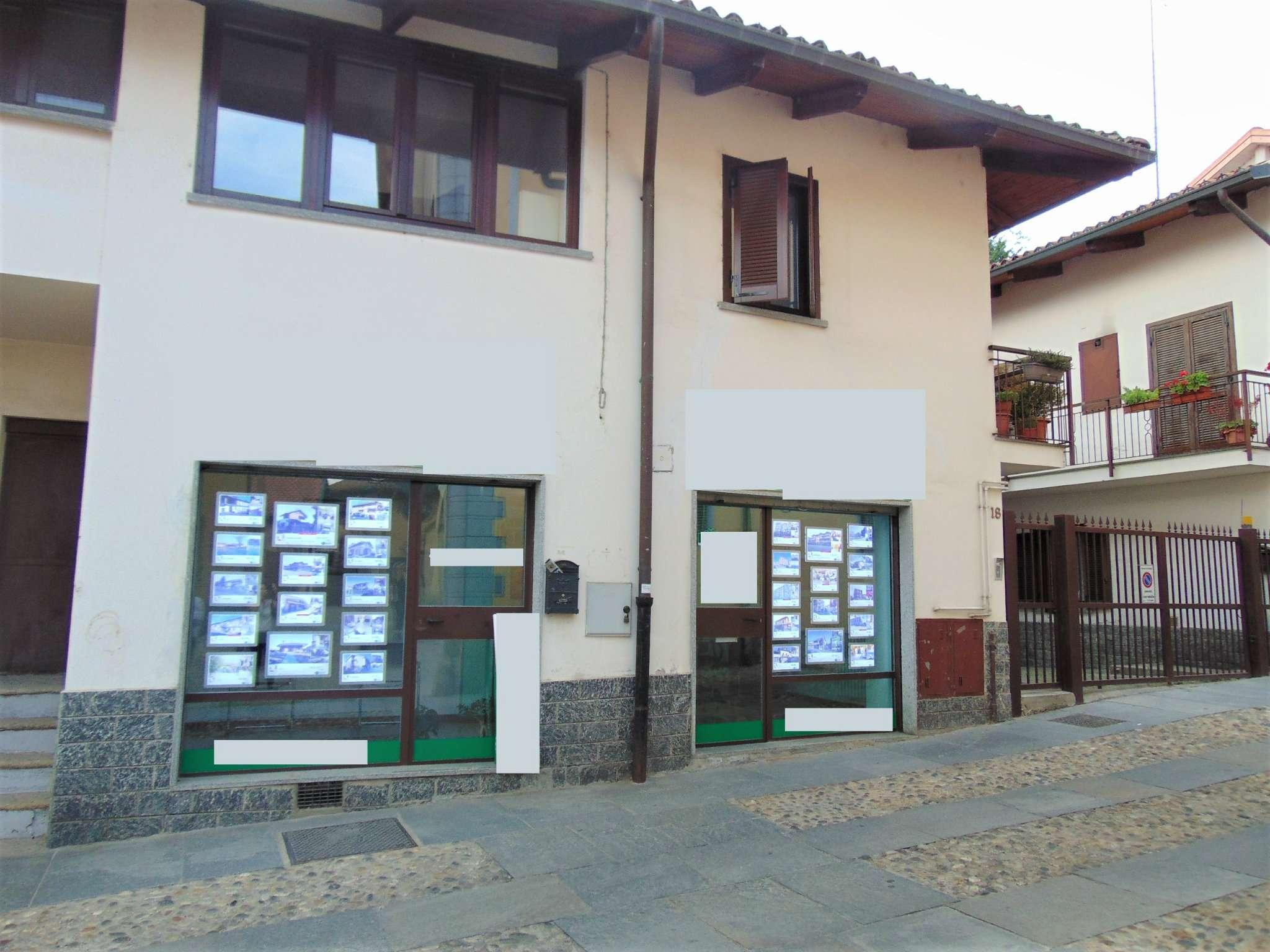 Negozio / Locale in affitto a Rivalta di Torino, 2 locali, prezzo € 500 | CambioCasa.it