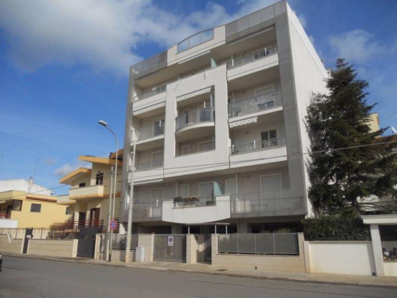 Appartamento in vendita a Casamassima, 2 locali, prezzo € 79.000   Cambio Casa.it