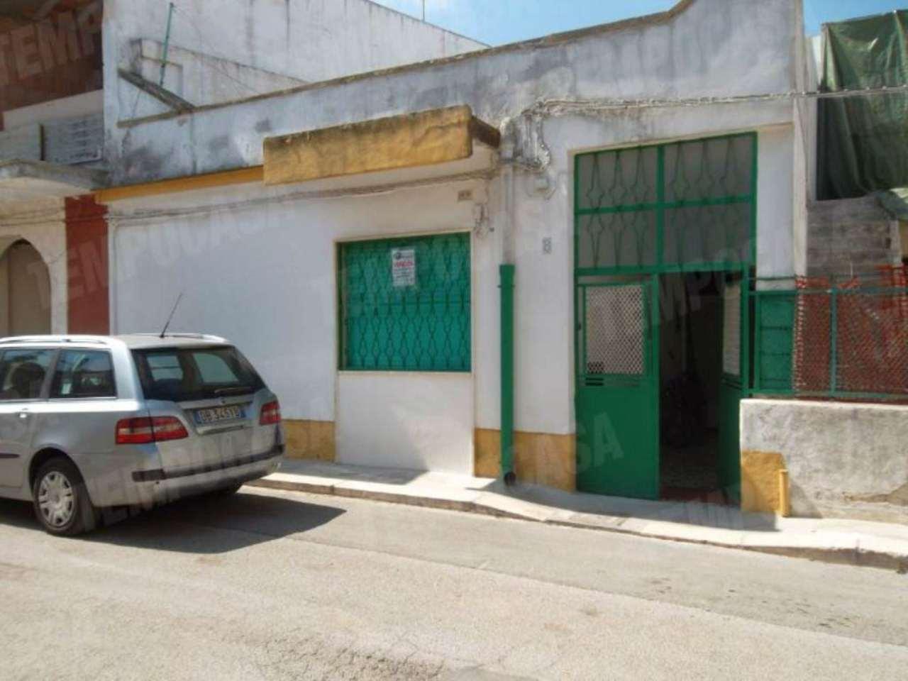 Soluzione Indipendente in vendita a Casamassima, 2 locali, prezzo € 48.000 | Cambio Casa.it