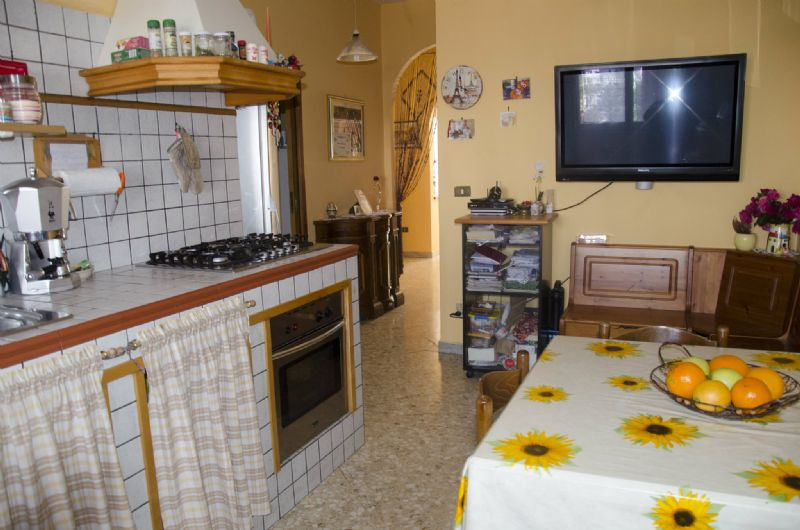 Villa in Vendita a Casamassima
