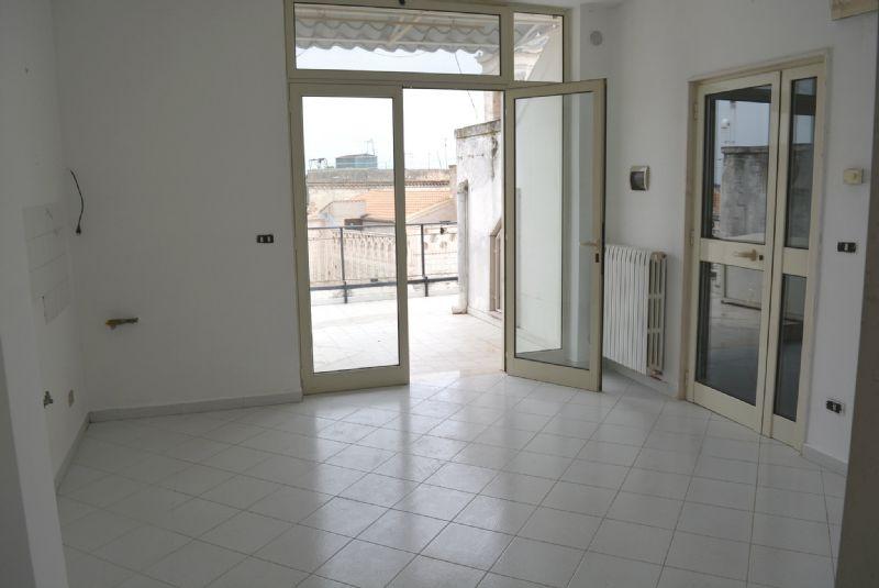 Attico / Mansarda in vendita a Casamassima, 2 locali, prezzo € 45.000 | Cambio Casa.it