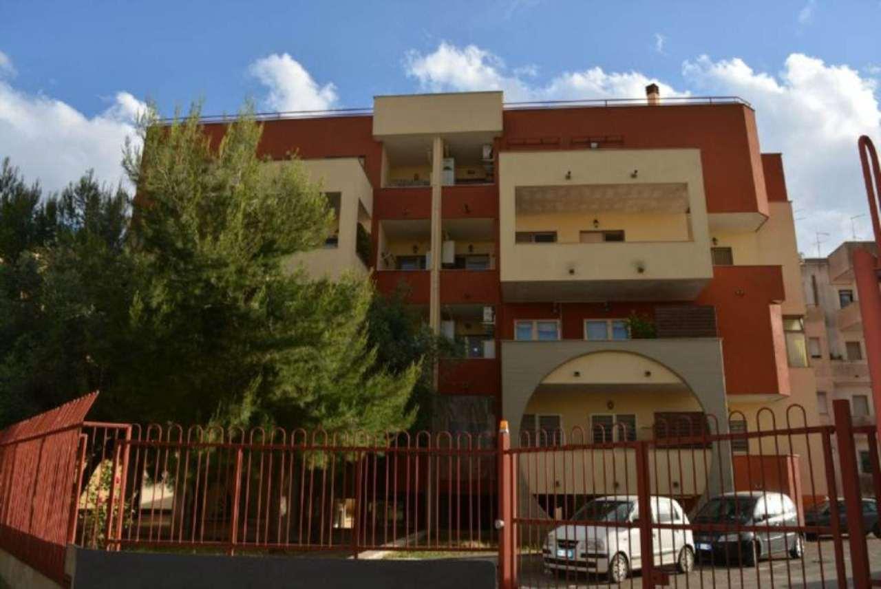 Appartamento in vendita a Casamassima, 4 locali, prezzo € 87.000 | Cambio Casa.it