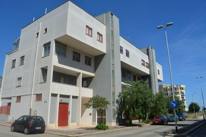 Appartamento in vendita a Casamassima, 4 locali, prezzo € 89.000 | Cambio Casa.it