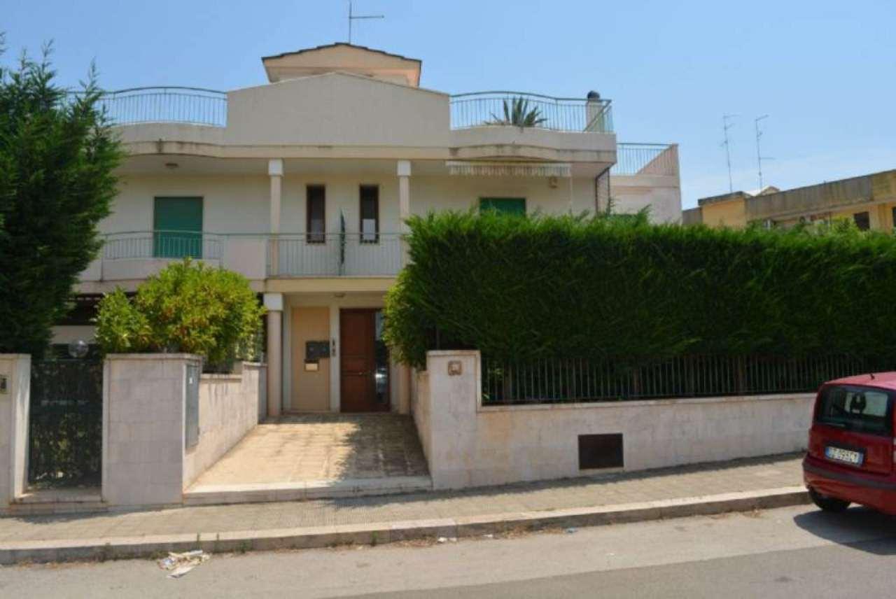 Villa a Schiera in Vendita a Casamassima