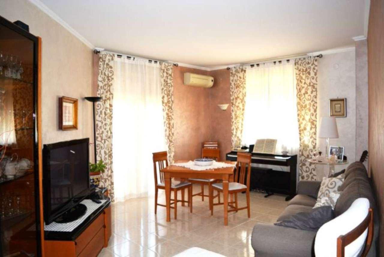 Appartamento in vendita a Casamassima, 4 locali, prezzo € 108.000 | Cambio Casa.it