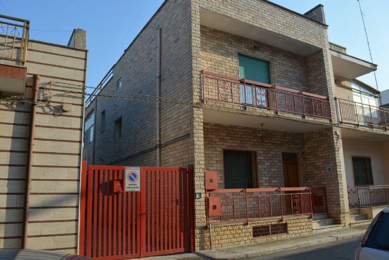 Soluzione Indipendente in vendita a Casamassima, 5 locali, prezzo € 218.000 | Cambio Casa.it