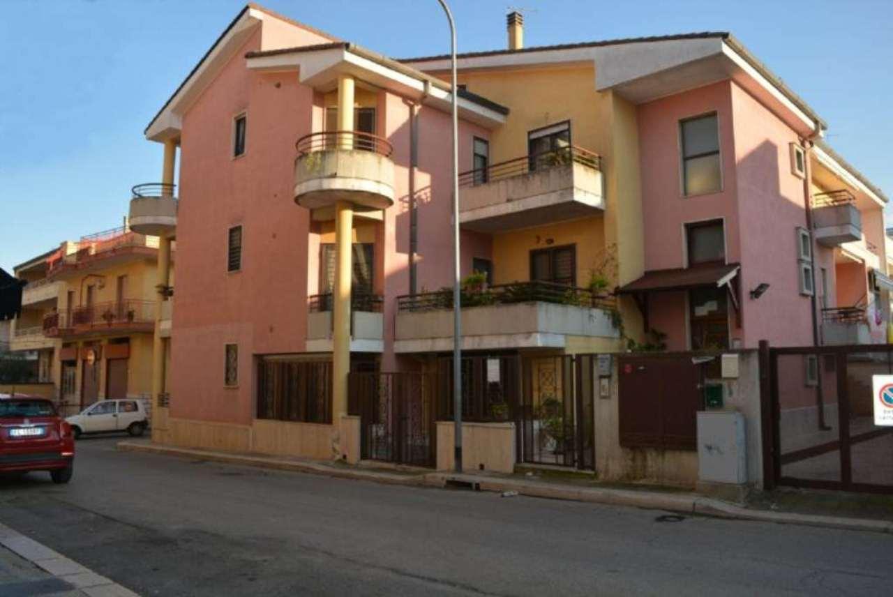 Appartamento in vendita a Casamassima, 3 locali, prezzo € 95.000 | Cambio Casa.it