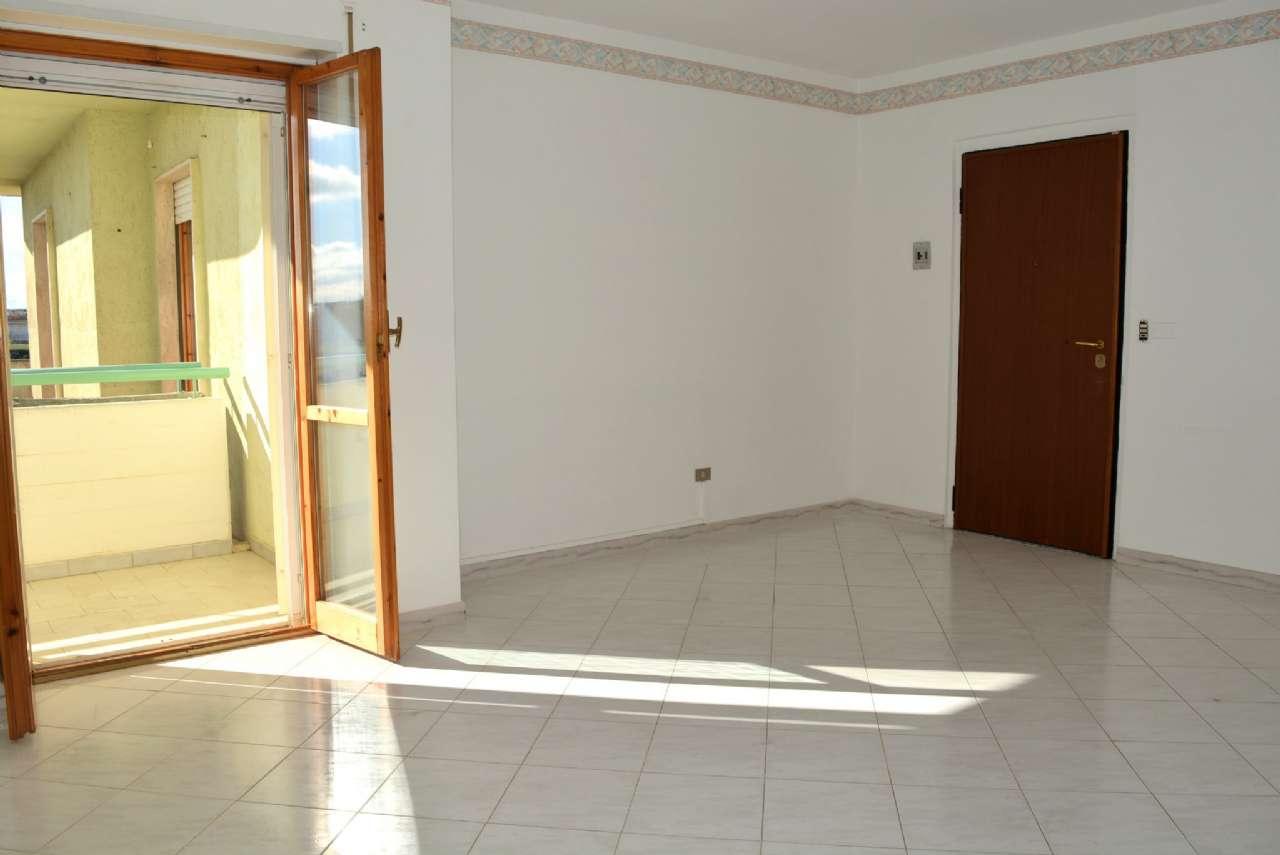 Appartamento in vendita a Casamassima, 3 locali, prezzo € 85.000 | Cambio Casa.it