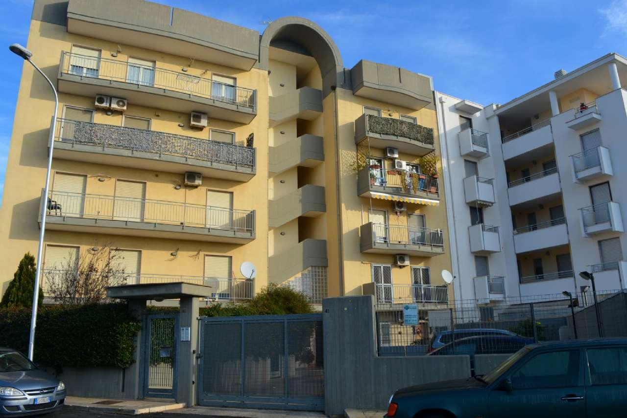 Appartamento in vendita a Casamassima, 3 locali, prezzo € 149.000 | Cambio Casa.it