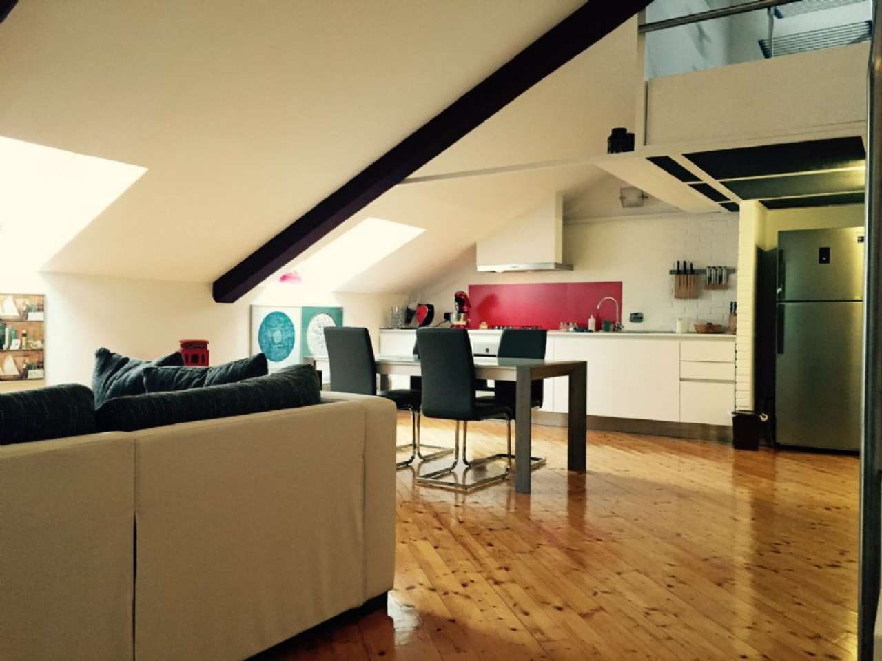 Loft / Openspace in Affitto a Torino