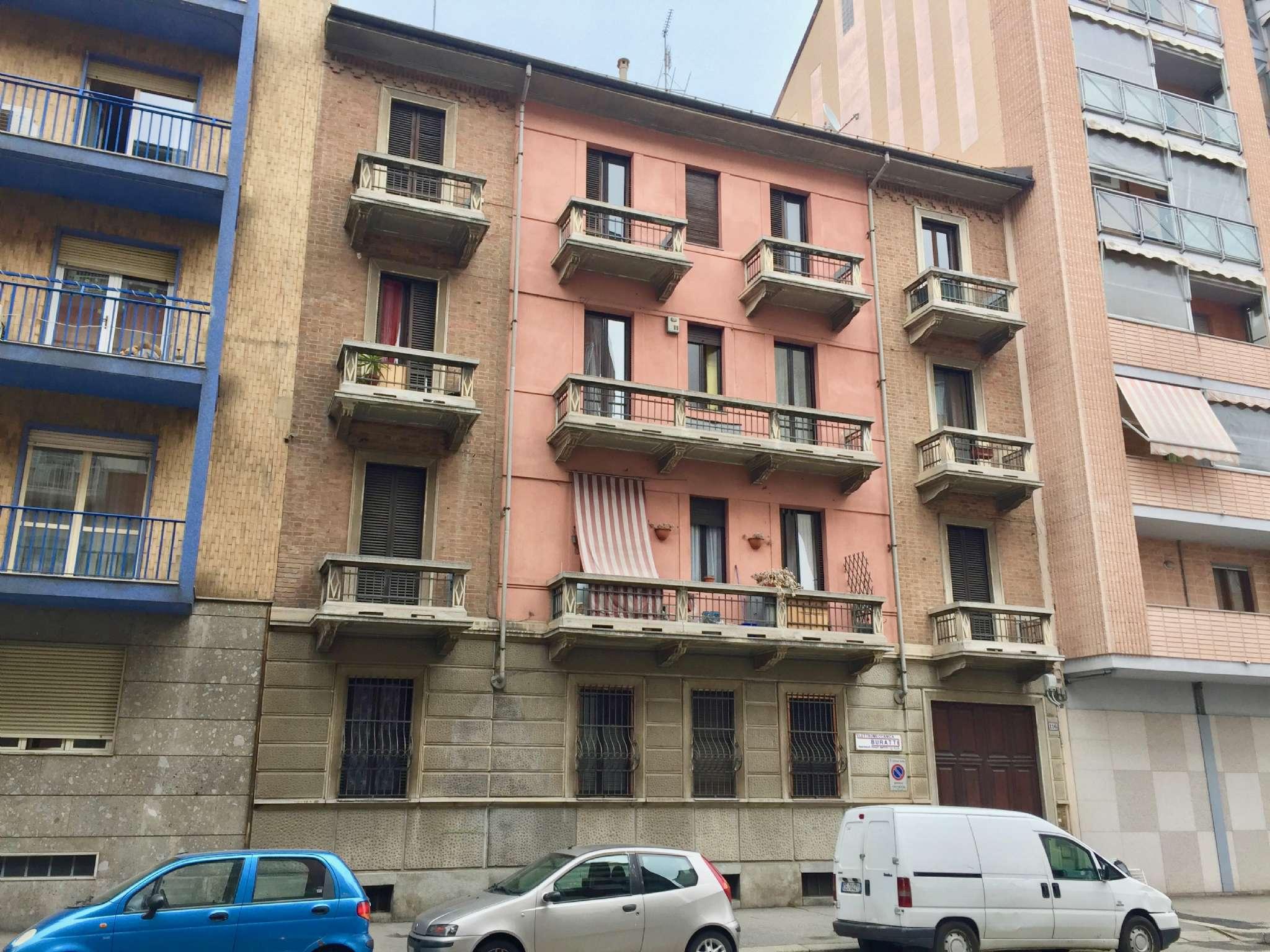 Foto 1 di Stabile - Palazzo via valdellatorre 116, Torino (zona Lucento, Vallette)