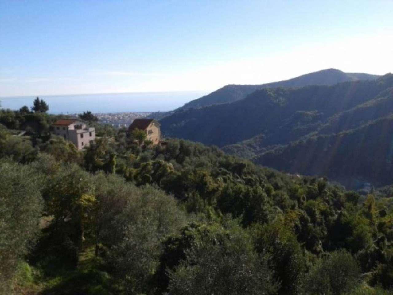 Villa in vendita a Leivi, 6 locali, prezzo € 500.000 | CambioCasa.it